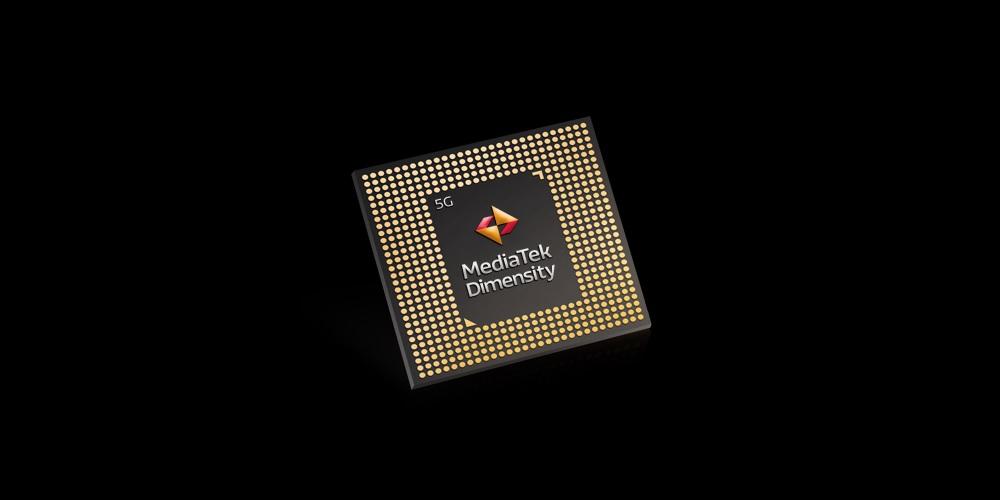 MediaTek Dimensity 900 zapewni wyższą wydajność niż Qualcomm Snapdragon 768G