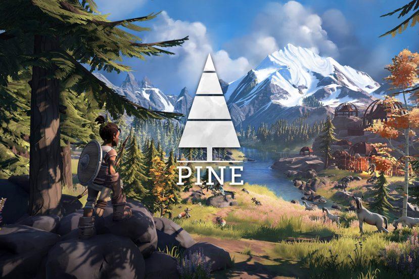 Pine za darmo w Epic Games Store