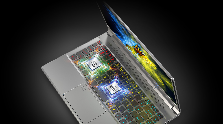 Acer Predator Triton 300 SE laptop