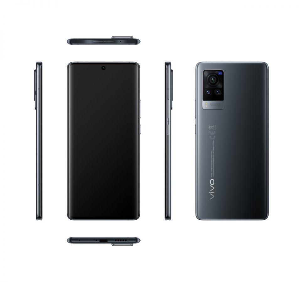 X60 Pro 5G