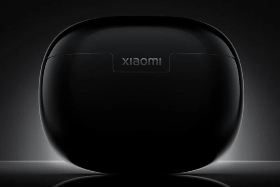 Xiaomi Mi FilpBuds Pro - Etui