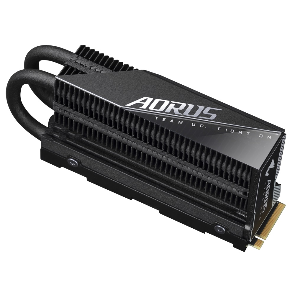 dysk SSD M.2 Gigabyte Aorus 7000s Prem