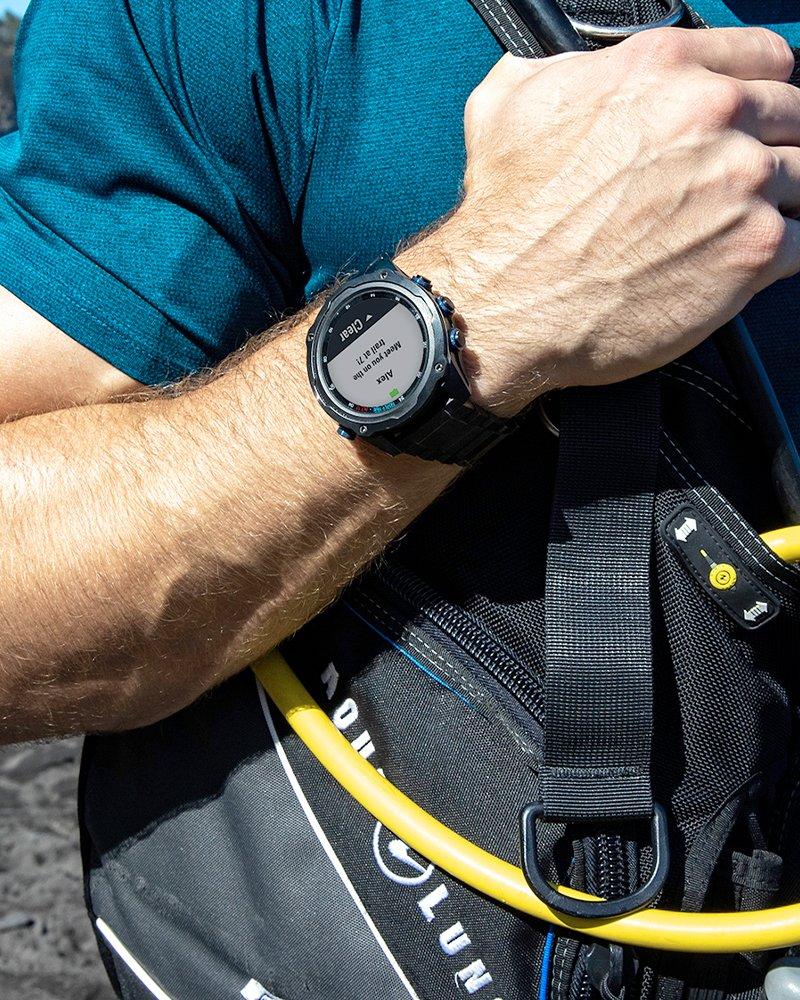 Garmin Descent MK2 smartwatch