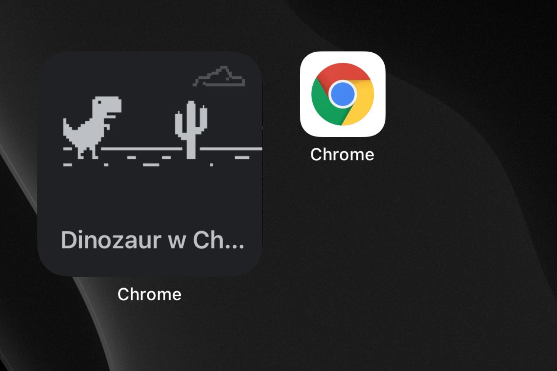 Chrome 90 wydany na iOS. To pierwsza taka aktualizacja od wielu miesięcy