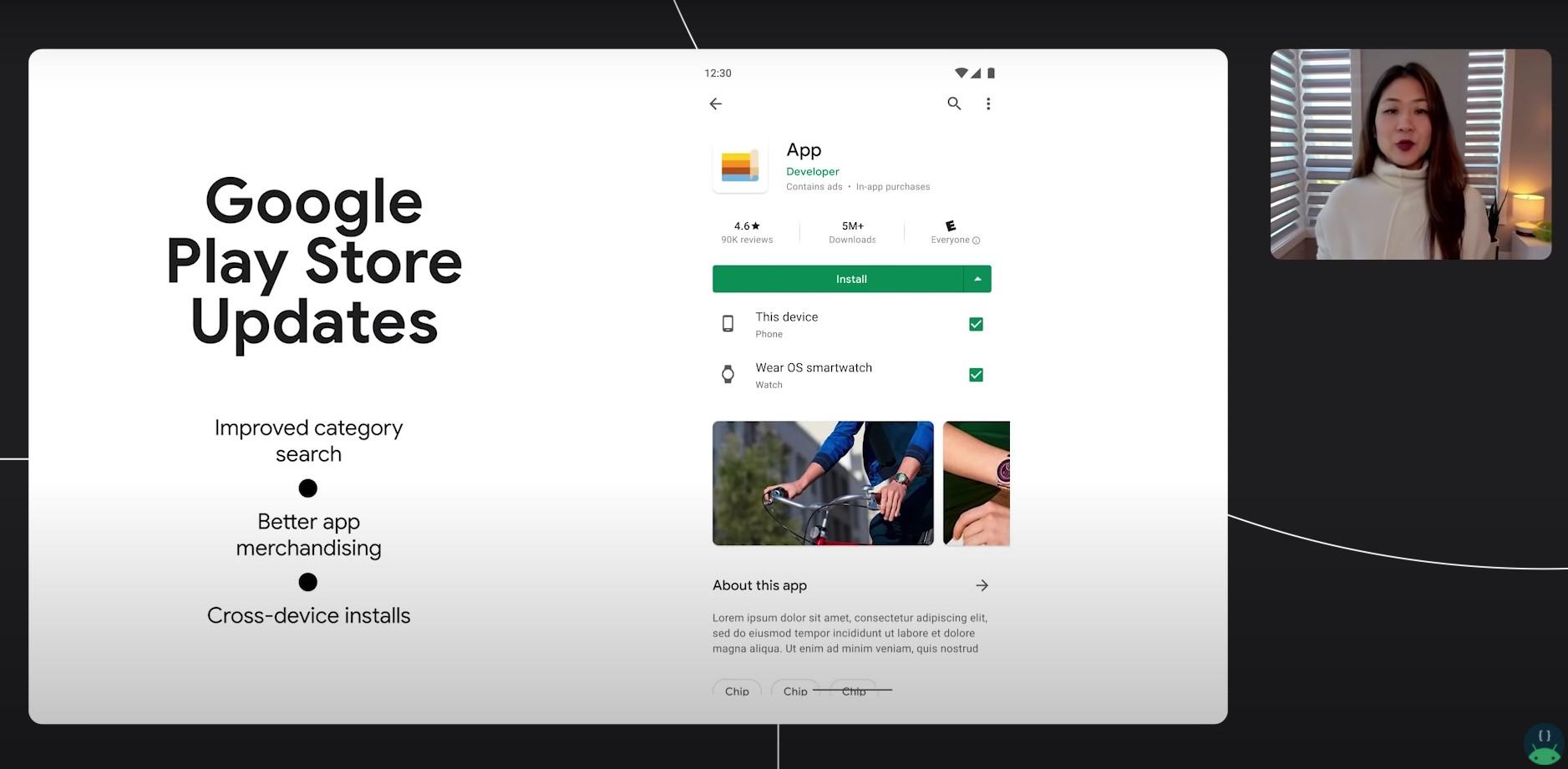 Google I/O 2021 to może być moment przełomowy dla Wear OS fot. Google