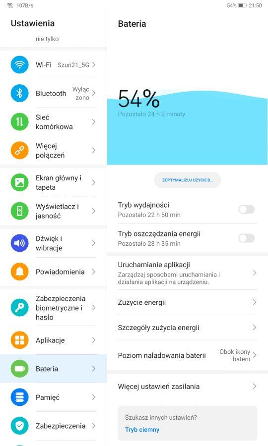 Huawei MatePad Wi-Fi 6