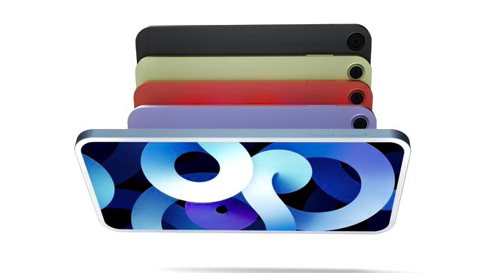 iPod Touch fot. Apple Tomorrow