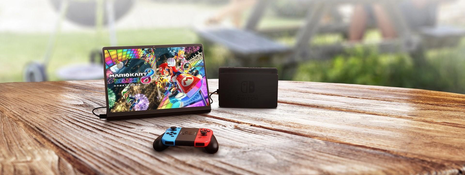 Mamy już gamingowe smartfony, teraz czas na gamingowe tablety!
