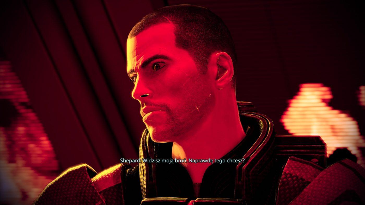 Mass Effect Edycja Legendarna - ME2 - Screenshot - fot. Tabletowo.pl
