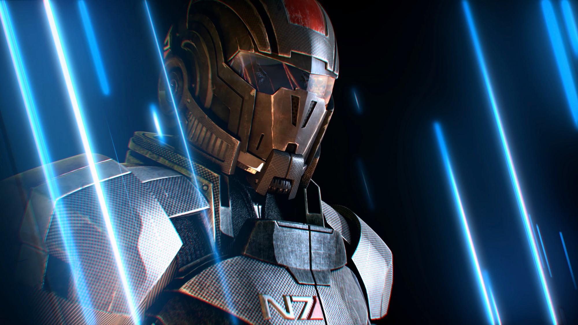 Mass Effect Edycja Legendarna - Screenshot - fot. Tabletowo.pl