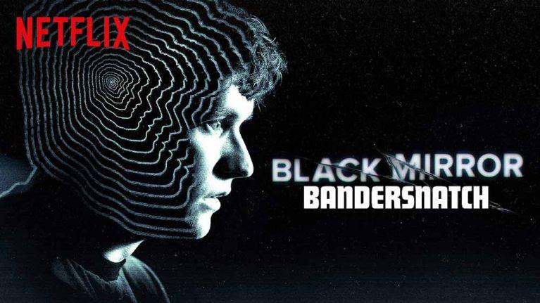 Black Mirror: Bandersnatch okazał się dla Netflixa bardzo głośnym eksperymentem, ale czy branża jest gotowa na granie z Netflixem? No nie wiem. (źródło: Netflix)