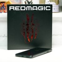 smartfon Nubia Red Magic 6 smartphone