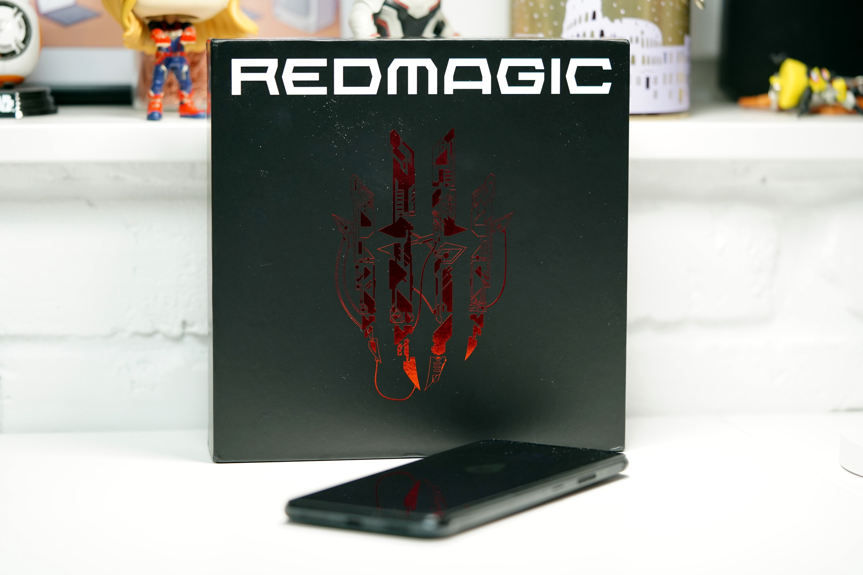 Nubia RedMagic 6