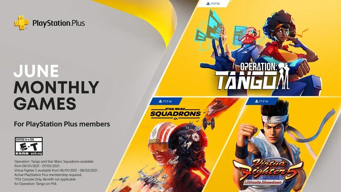 Początek wakacji to potężny miesiąc w PlayStation Plus (źródło: PlayStation Blog)