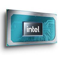 procesor Intel logo
