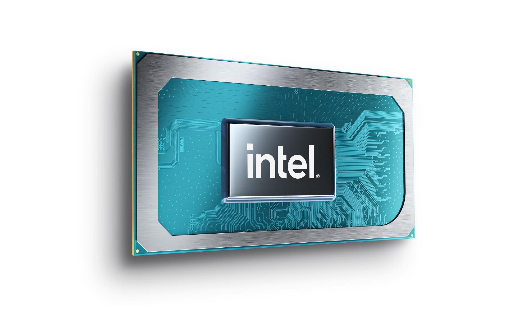 """Intel zaprezentował """"najlepszy na świecie procesor do laptopów do gier"""""""
