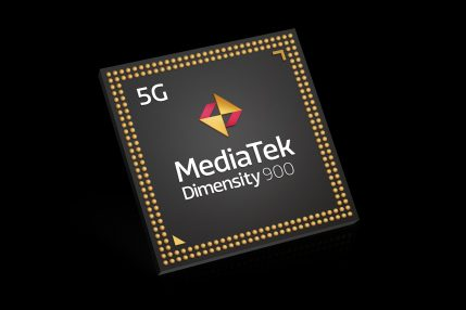 procesor MediaTek Dimensity 900 processor