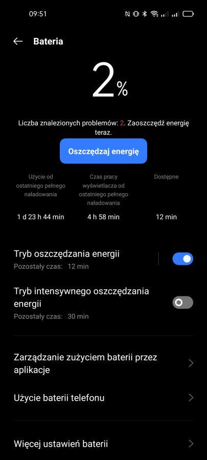 Recenzja realme 8 5G