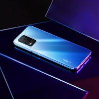smartfon realme 8 5G smartphone