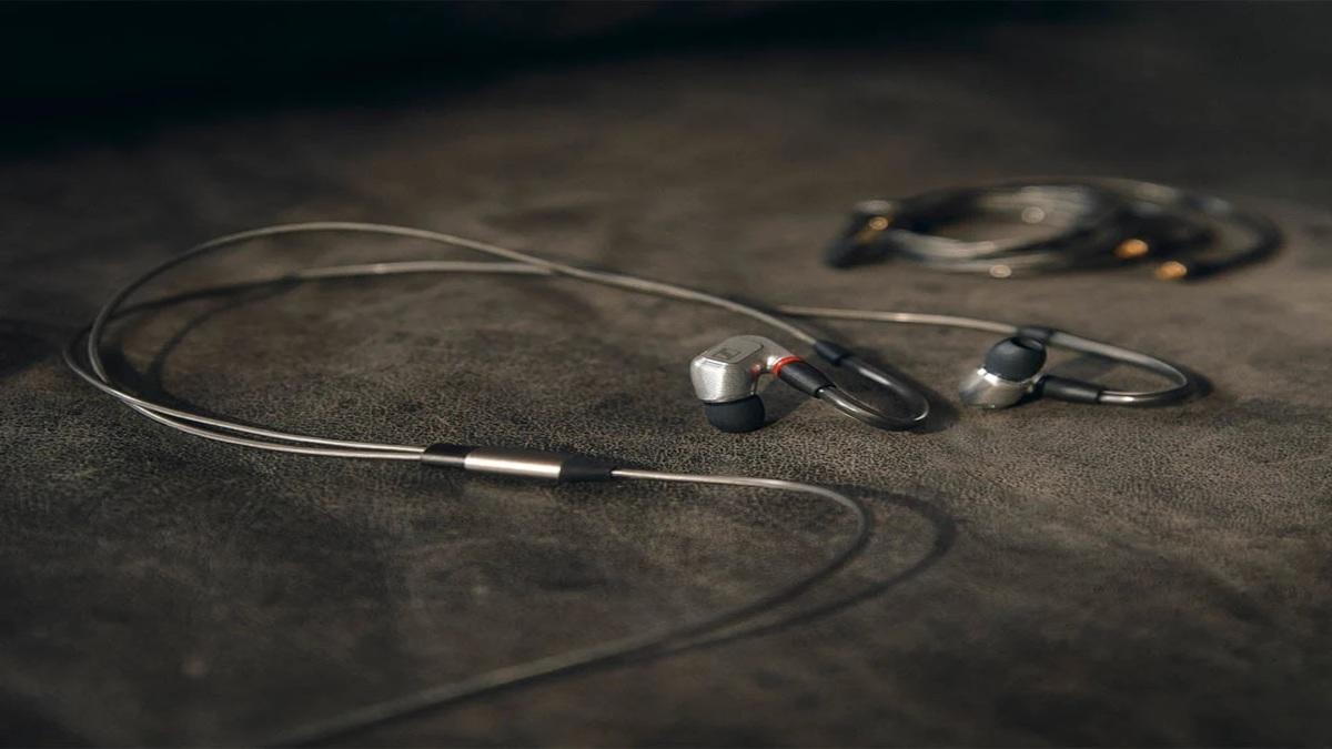 słuchawki przewodowe Sennheiser IE 900 wired headphones