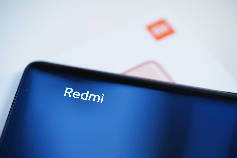 Xiaomi Redmi logo