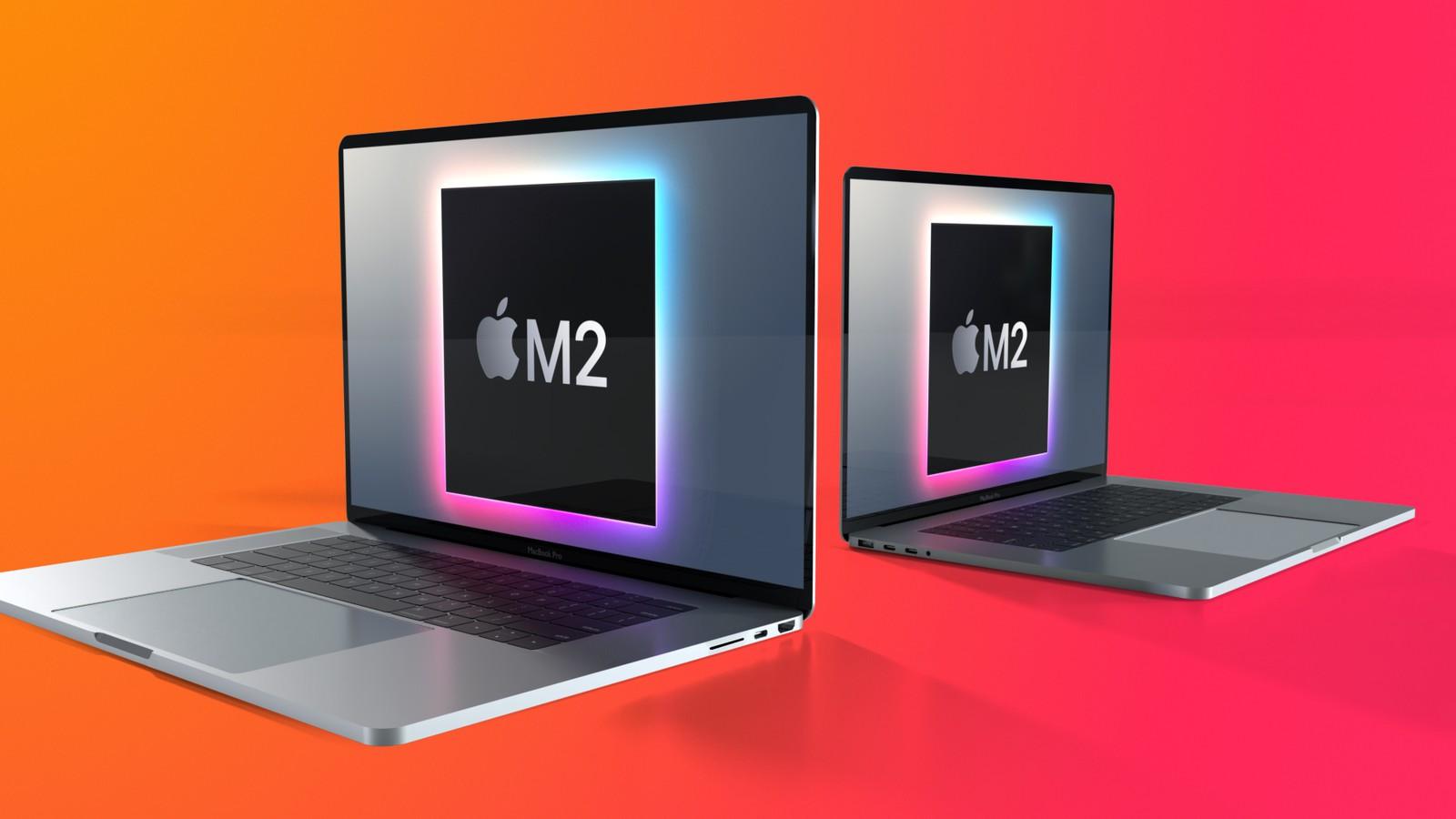 laptop Apple MacBook Pro 2021