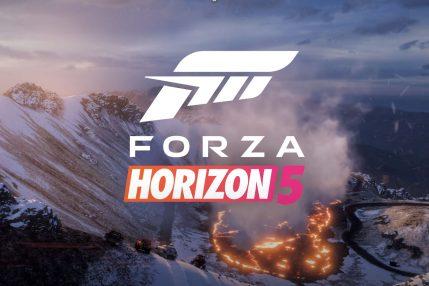 Forza Horizon 5 Xbox
