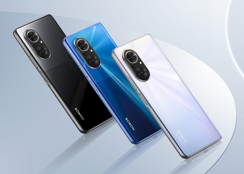 smartfon Honor 50 SE smartphone