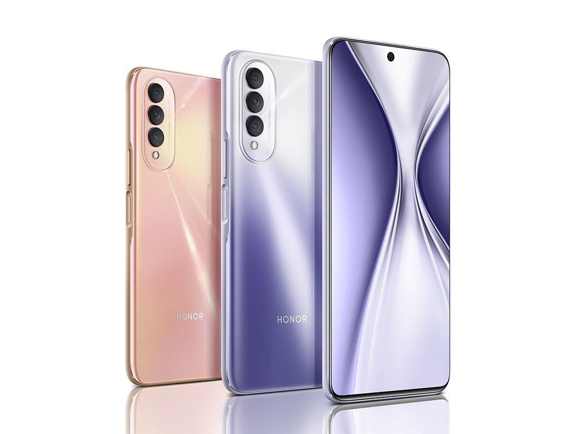 smartfon Honor X20 SE 5G smartphone