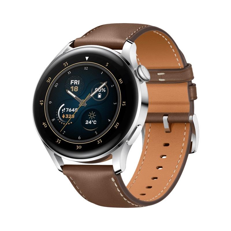 Huawei Watch 3 Classic smartwatch