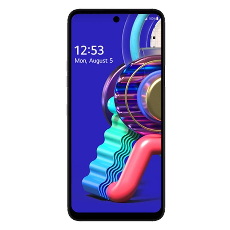 smartfon LG K35 smartphone