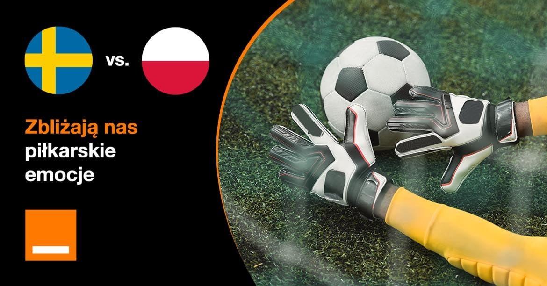 Mecz Polska Szwecja UEFA EURO 2020