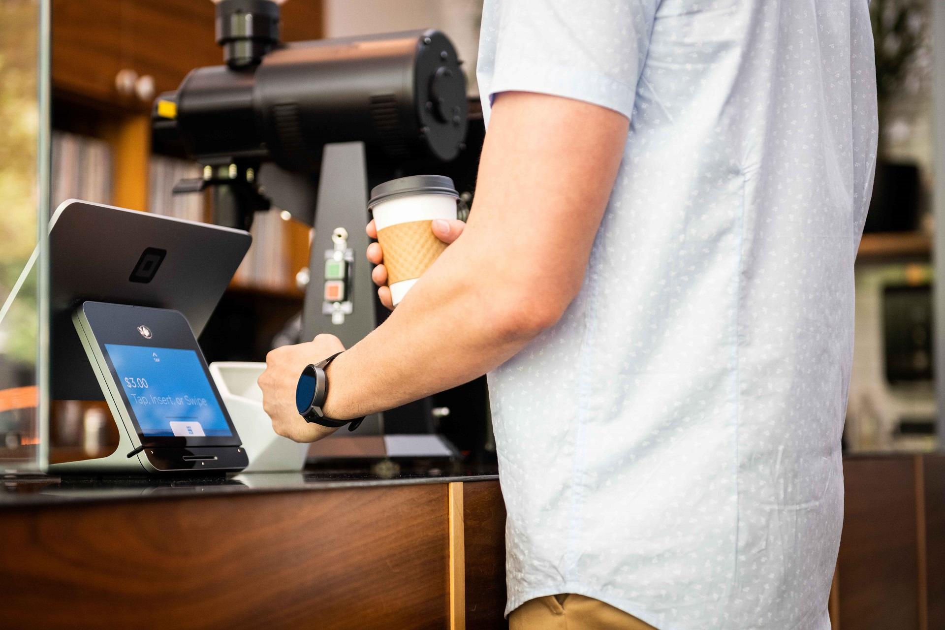 Mobvoi TicWatch E3 smartwatch
