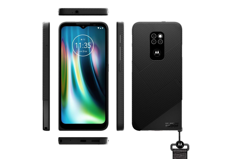 smartfon Motorola Defy 2021 smartphone