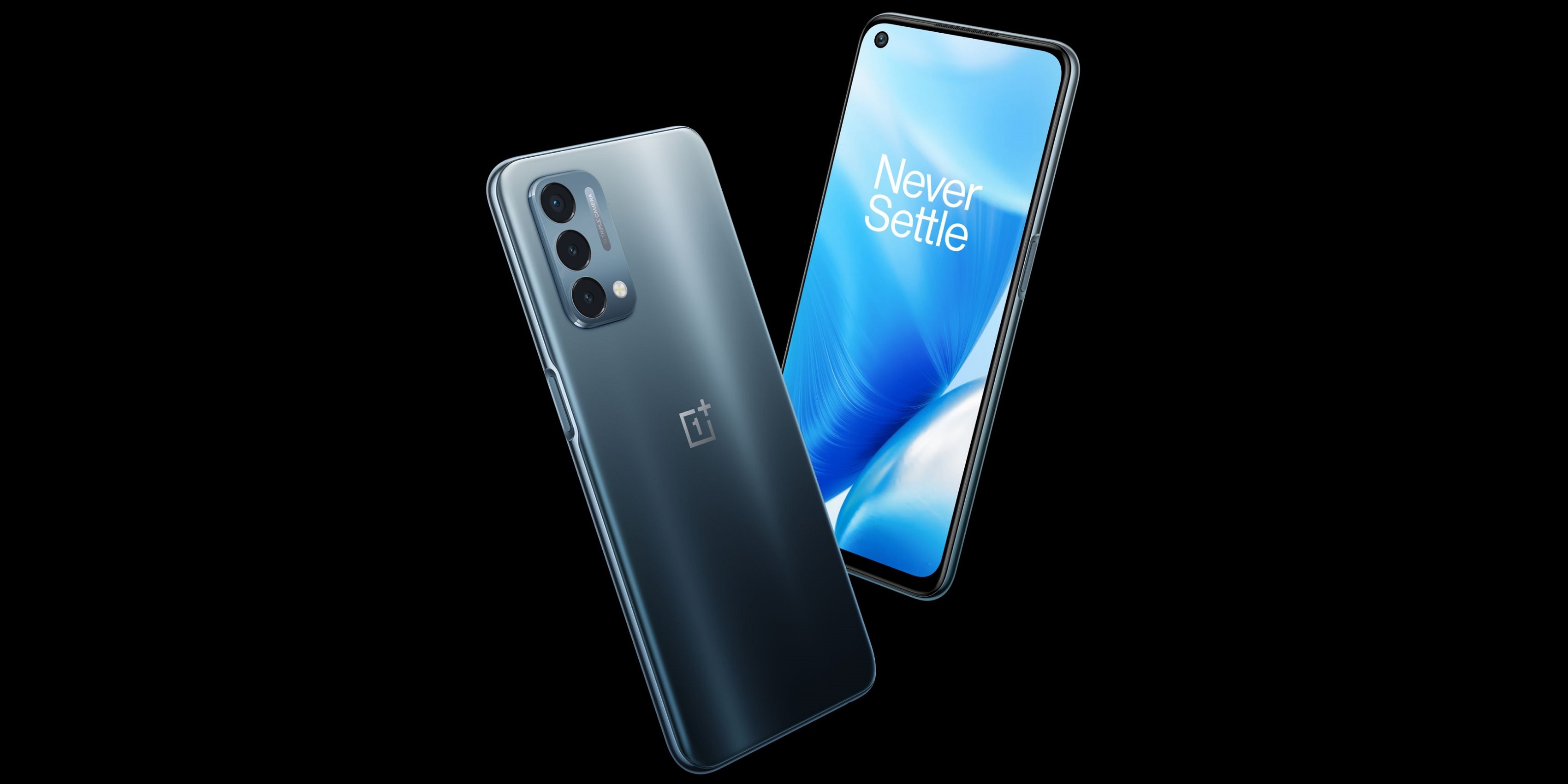 smartfon OnePlus N200 5G smartphone