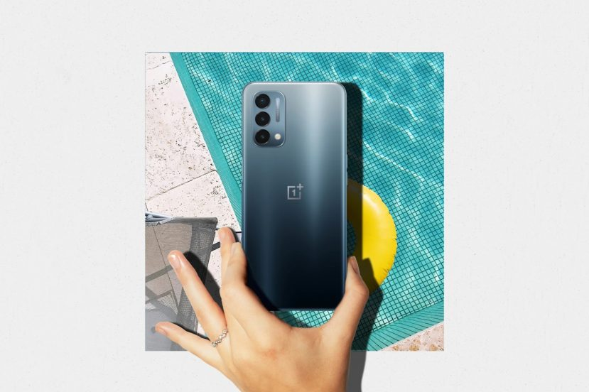 smartfon OnePlus Nord N200 5G smartphone