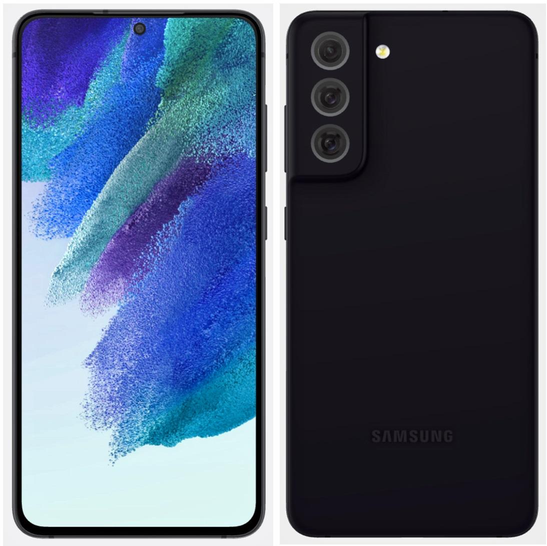 smartfon Samsung Galaxy S21 FE smartphone