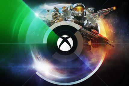 Skrót konferencji Xbox & Bethesda Games Showcase 2021