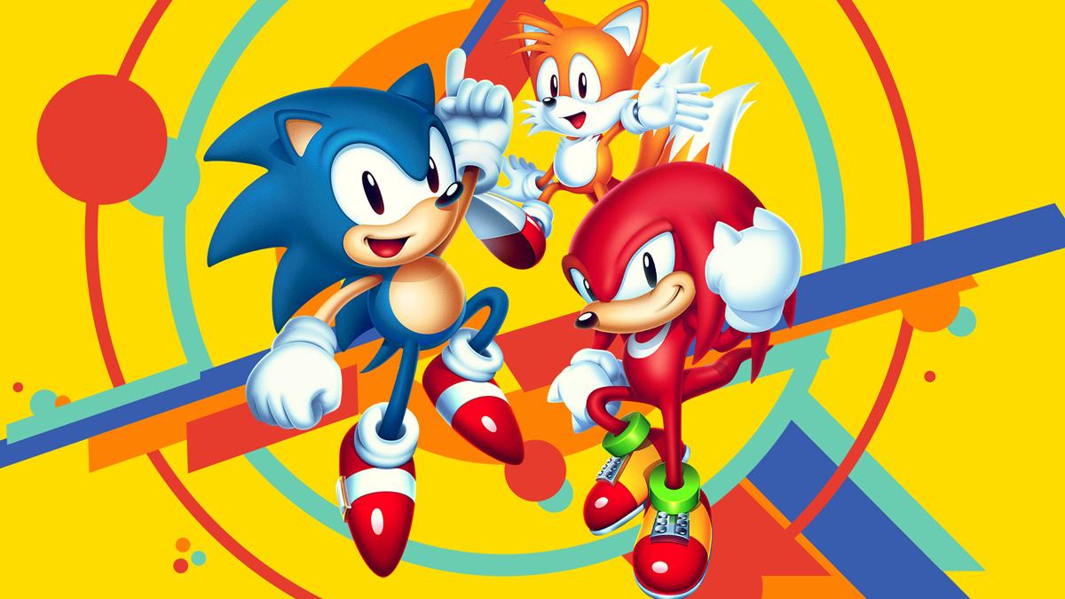 Sonic Mania i Horizon Chase Turbo za darmo w Epic Games Store!