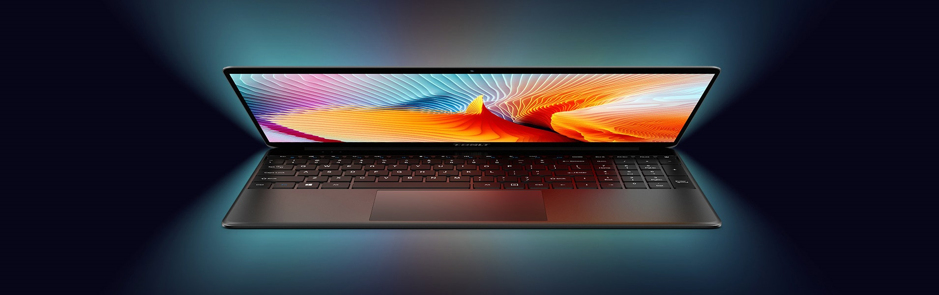 Teclast F15 Pro laptop