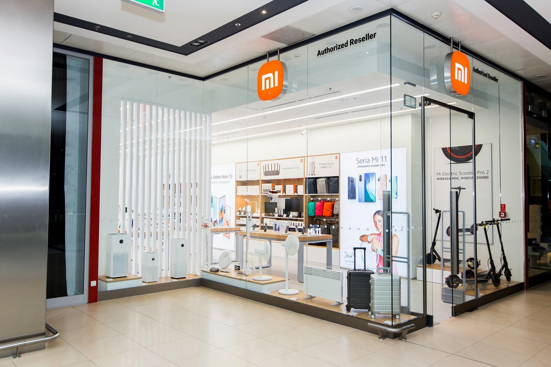 Xiaomi Mi Store Kielce