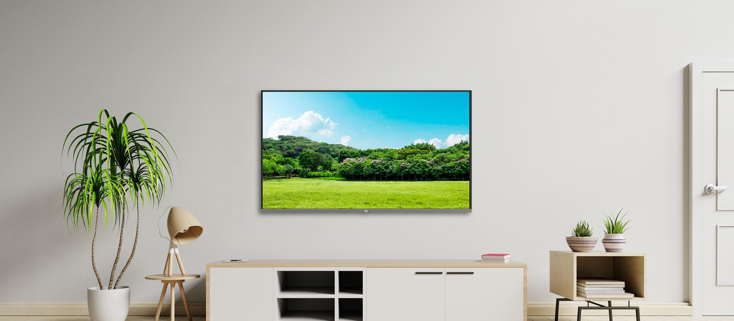 telewizor Xiaomi Mi TV 4A 40 Horizon Edition Smart TV Android TV