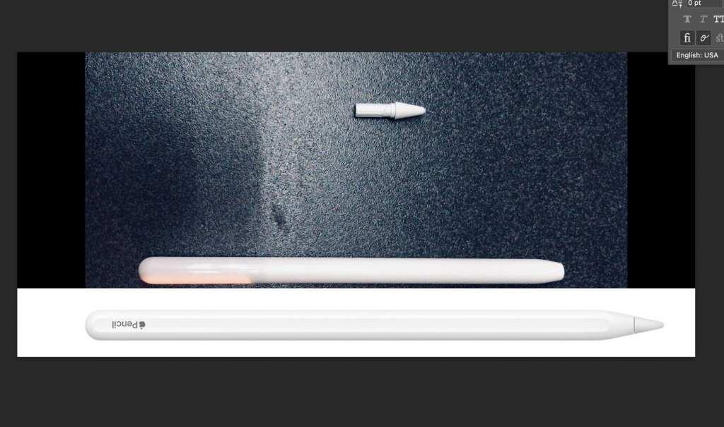Apple Pencil Mini