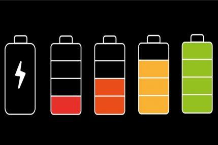 bateria akumulator ładowanie battery charging