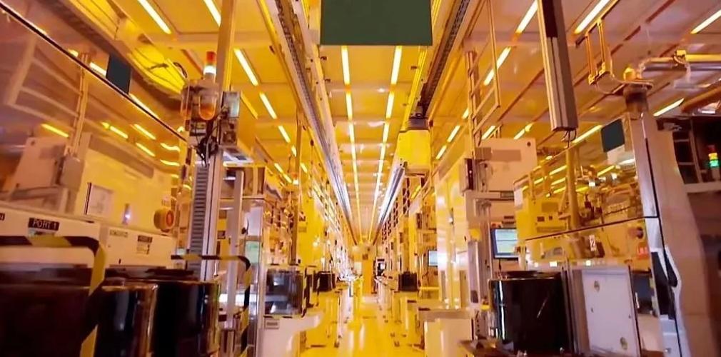 niedobór czipów nie dotyka Intela