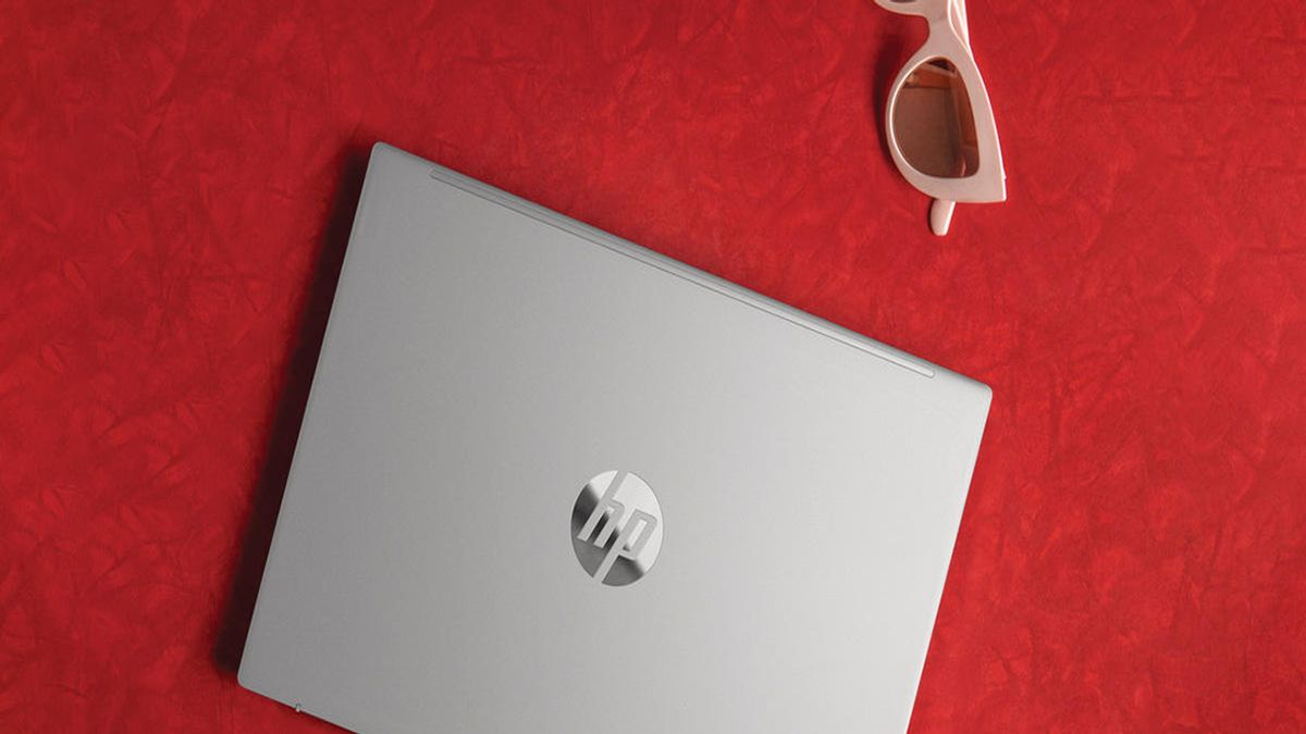 laptop hp pavilion aero 13