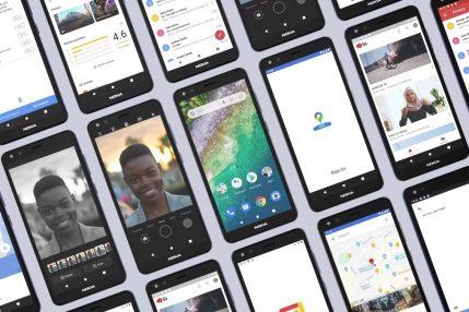 smartfon nokia c01 plus smartphone