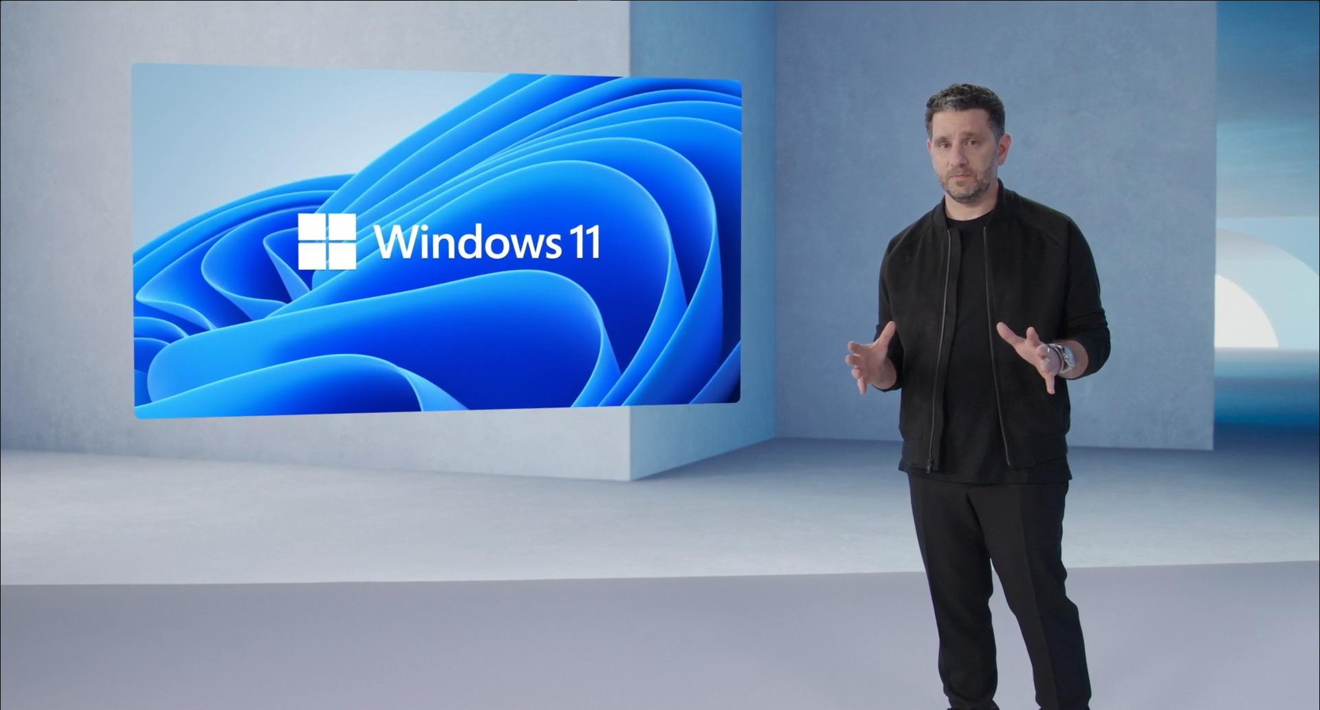 Data premiery Windows 11 została ustalona na 5 października 2021 roku