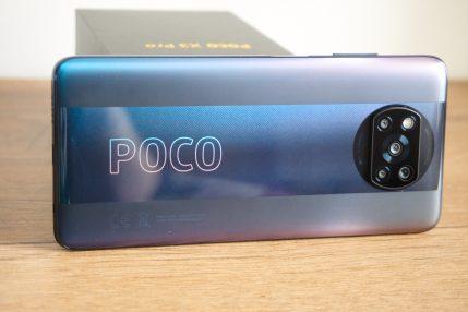 Poco X3 Pro fot. Tabletowo.pl