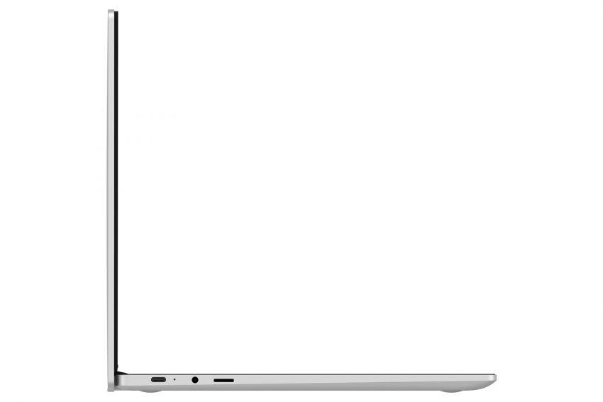 samsung galaxy chromebook go laptop